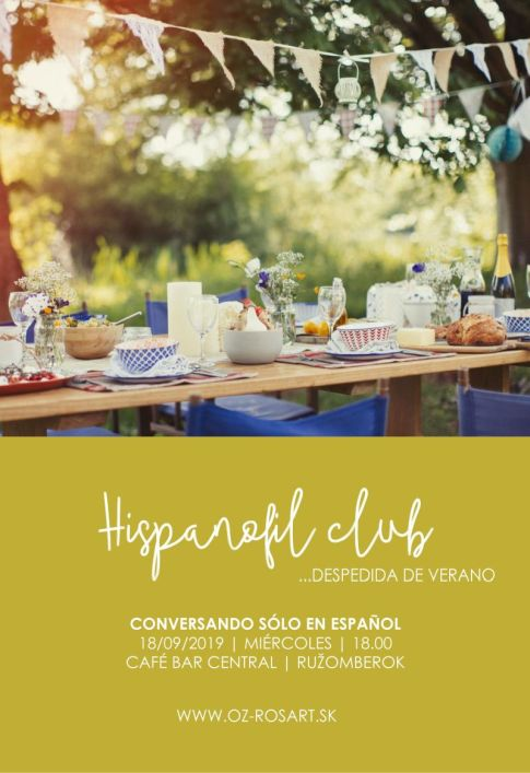 HISPANOFIL CLUB
